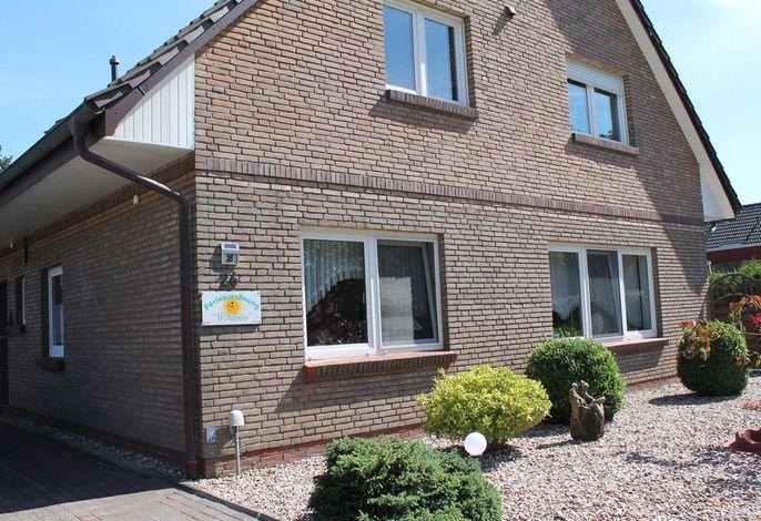 Ferienwohnung Wilhelmine EG 35135