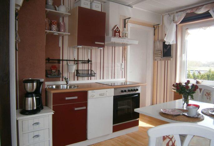 Ferienwohnung, Im Hexenhaus 35190