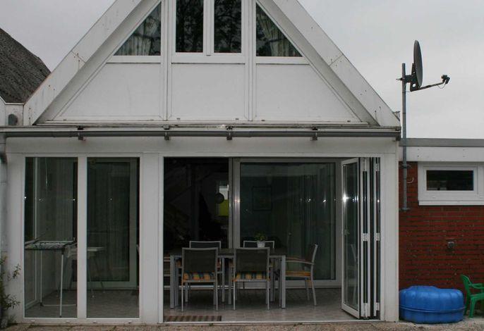 Haus Nordseepferdchen