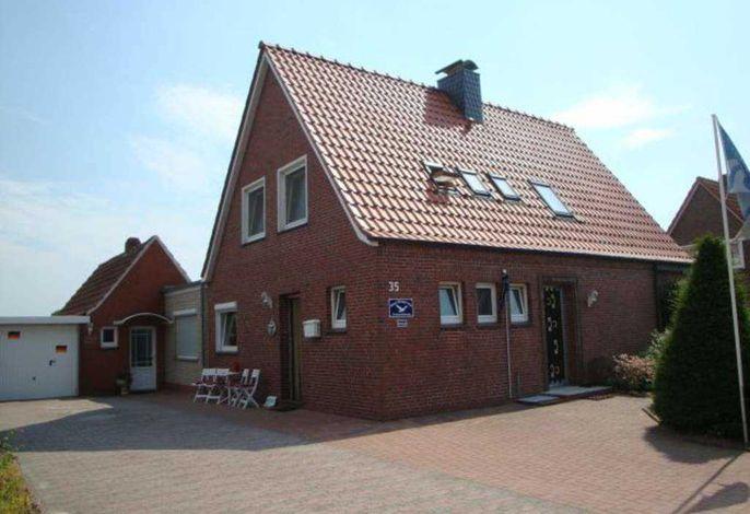 Ferienhaus Wangerooge
