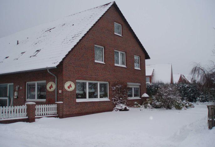 Gästehaus Strandmuschel