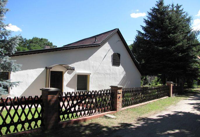 Spreewaldhaus Lübben