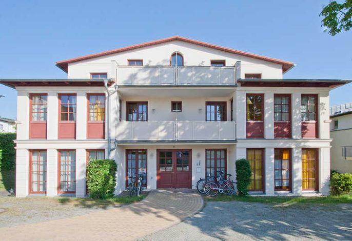 Villa Damaris Wohnung 09