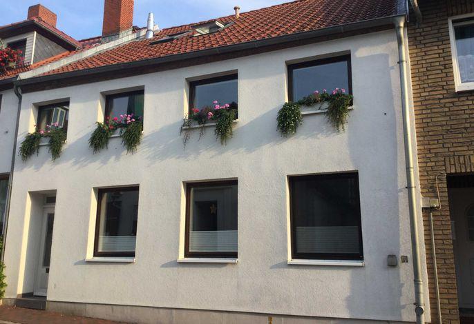 Ferienwohnung Möwennest Neustadt