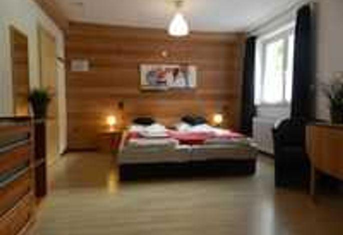 Pension und Appartements Hartkaiser, Ellmau