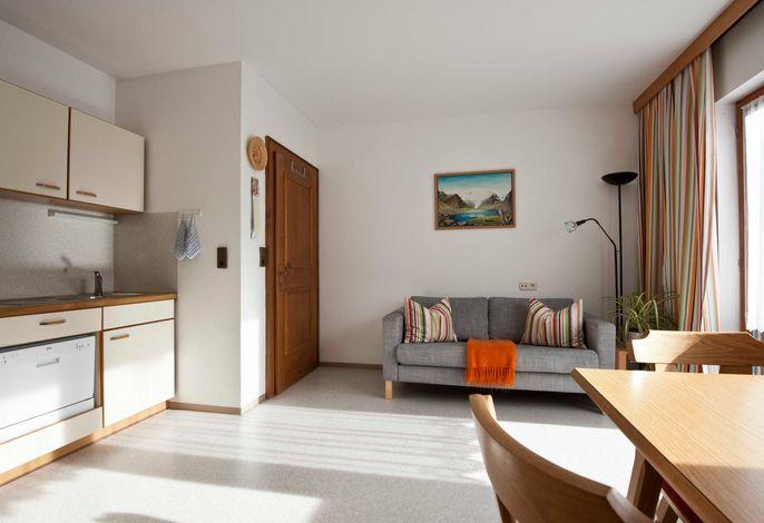 Wohnküche Haus Wanner
