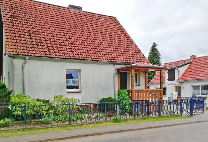 tierfreundliche Ferienhäuser Qualzow SEE 9730