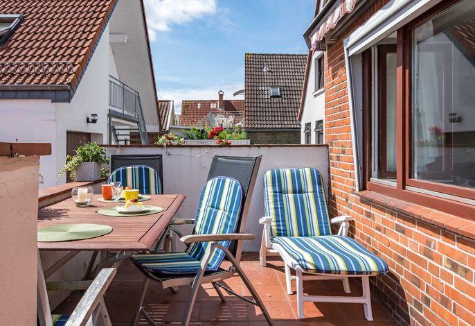 Ferienhaus Arnis Wiese - FHAW
