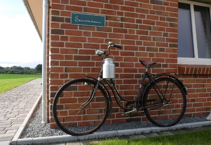 Ferienhaus Bauernhaus - Ferienhof Börsby