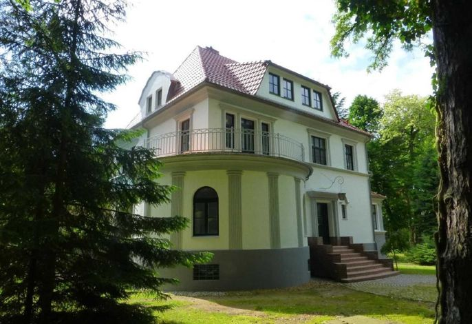 E.C.A. Haus Birkenhain