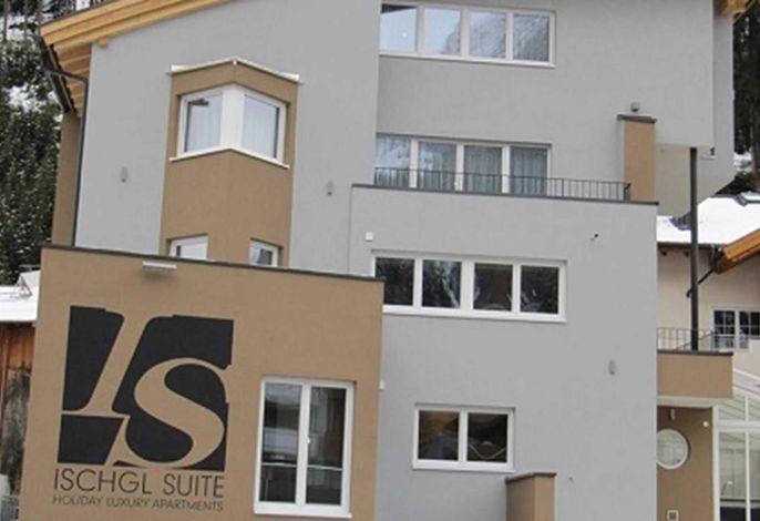 Ischgl Suite, Ischgl