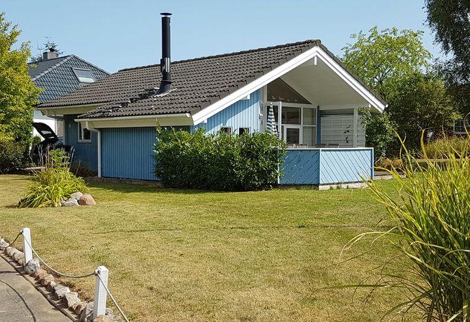 Ferienhaus Pippa in Kappeln an der Schlei