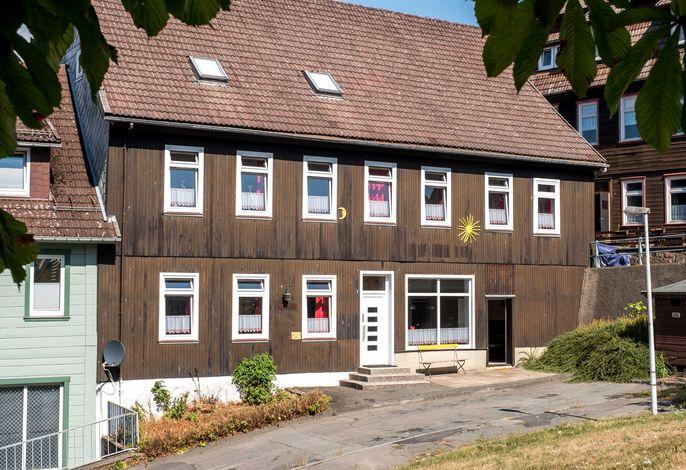 Ferienhaus Heika