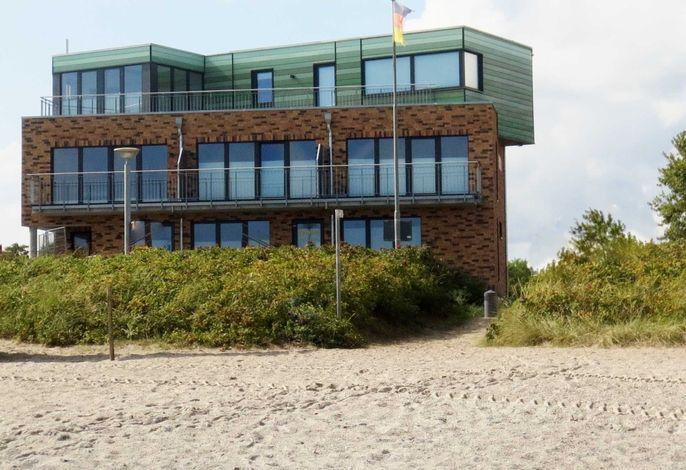 Strandapartments Strandkieker - Sorgenfrei buchen