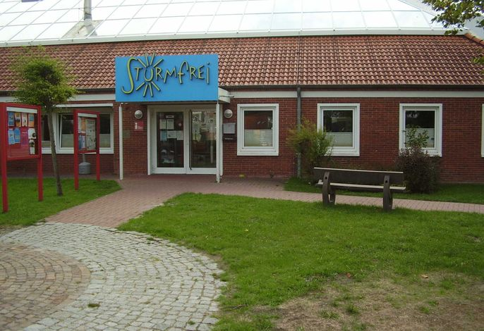 Ferienhaus in Nessmersiel 800-140b