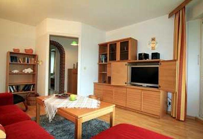 LCD/TV im Wohnzimmer