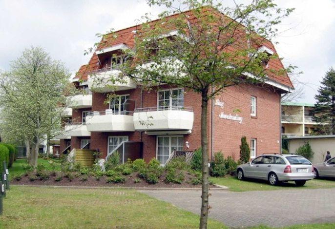 Gmelinstraße 12, Whg. 2, Haus Meeresbrandung