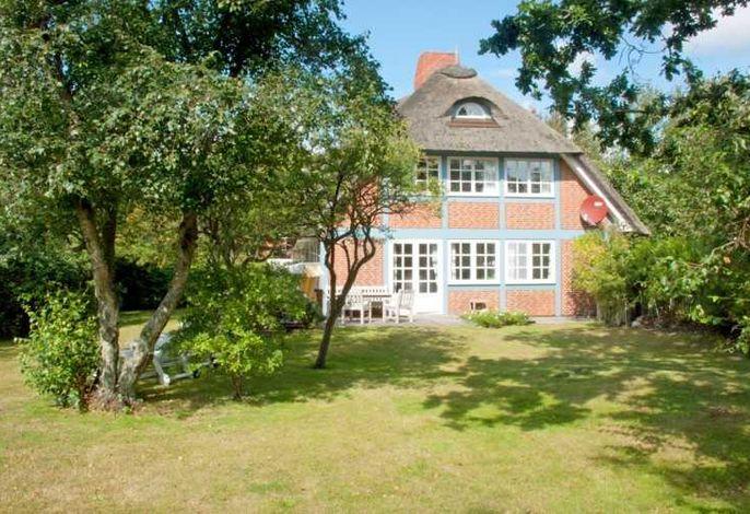 Ginsterweg 2 a, Whg. 2, Sandburg