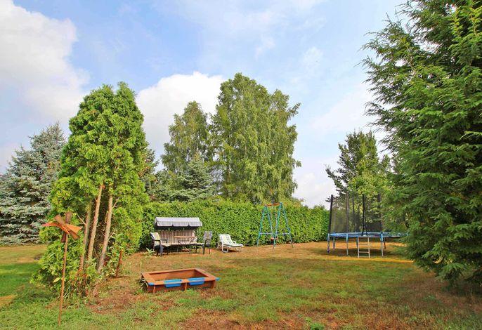 Ferienhaus Luckow VORP 2901