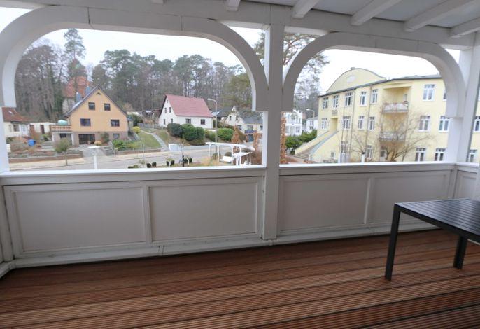 OS: Haus Holstein Whg. 12 mit Balkon
