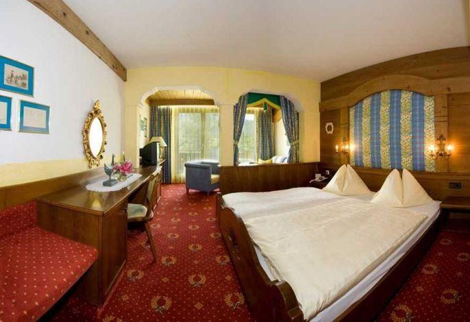 Hotel Moisl-Wellnesshotel in Abtenau-Lammertal