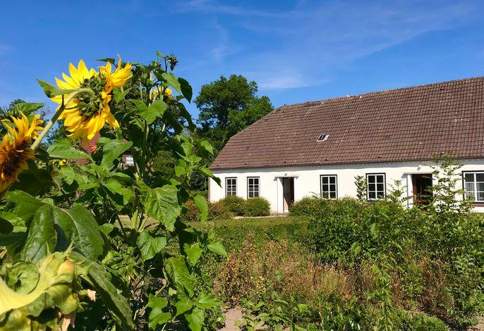 Ferienhaus Schlossgarten - FHSW