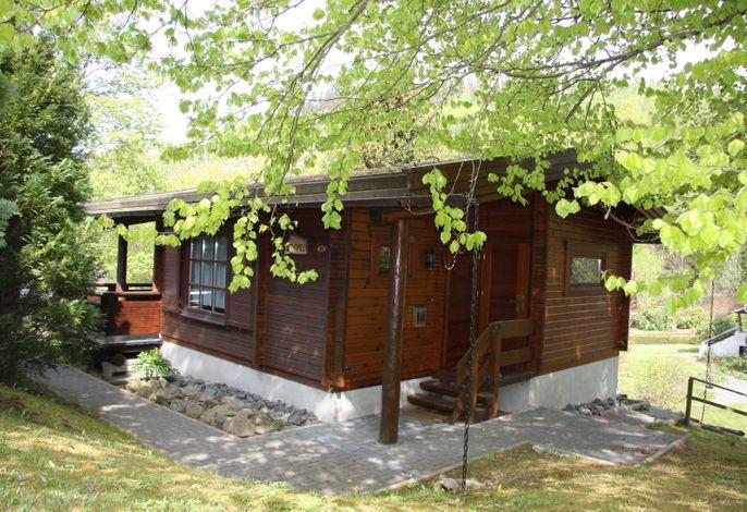 Ferienblockhaus Breyel - SORGENFREIES REISEN*
