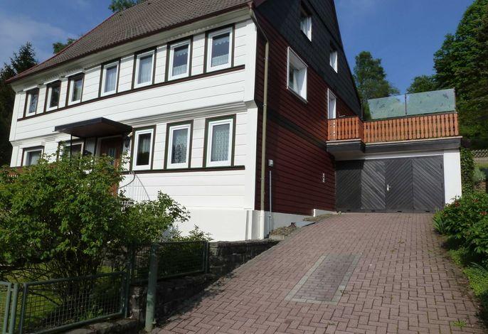 Haus am Mühlenberg - SORGENFREI BUCHEN*