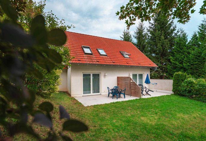 See-Garten Neu Sallenthin