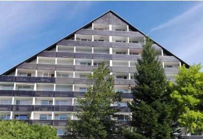 Panorama Wohnanlage 1