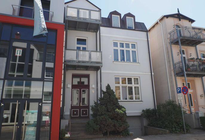 Haus Karzenburg Fewo 1