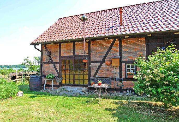 Ferienhaus Jabel SEE 4072