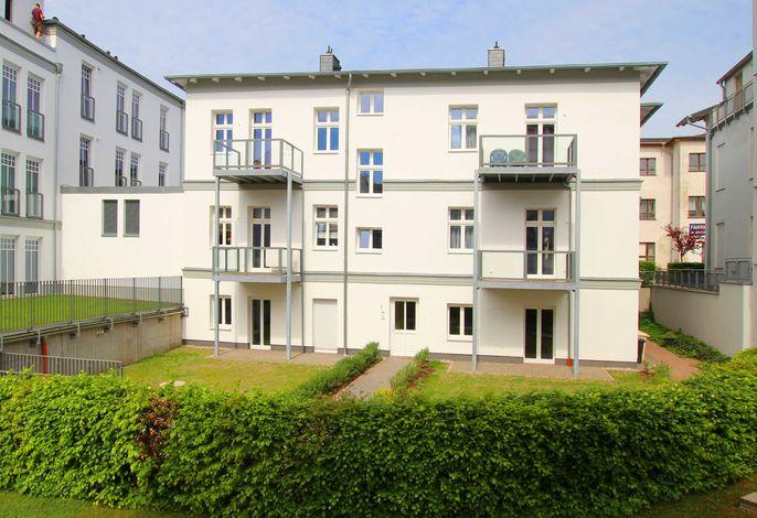 Villa Erika - Wohnung 3