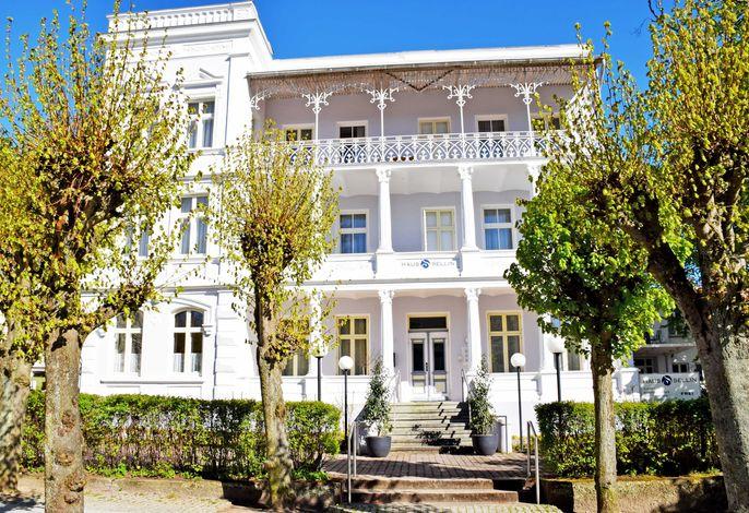 Wilhelms Hostel im Ostseebad Sellin