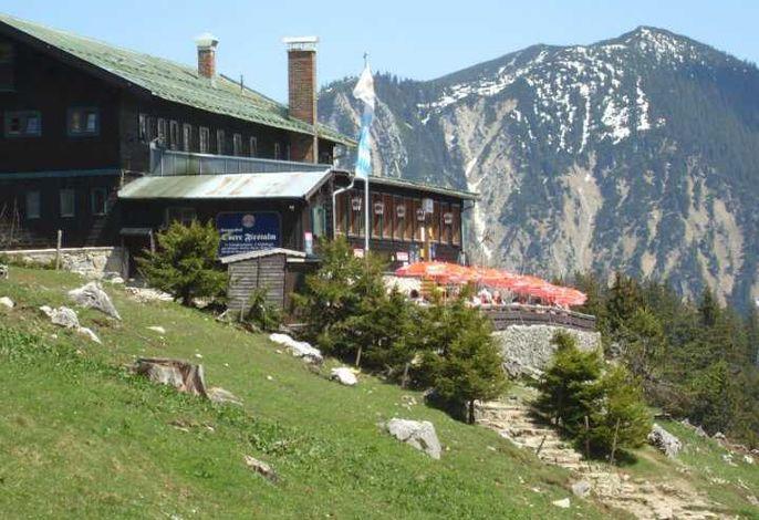 Berggasthof Obere Firstalm