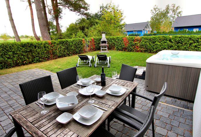 Luxus-Ferienhaus CASA LEON
