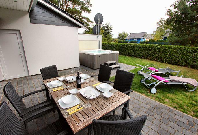 Luxus-Ferienhaus CASA LEA