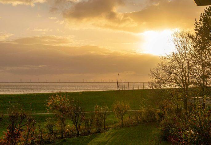 129 Südstrand Nordsee FEWO