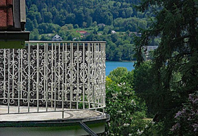 Ferienwohnung am Wörthersee Villa Waldbach