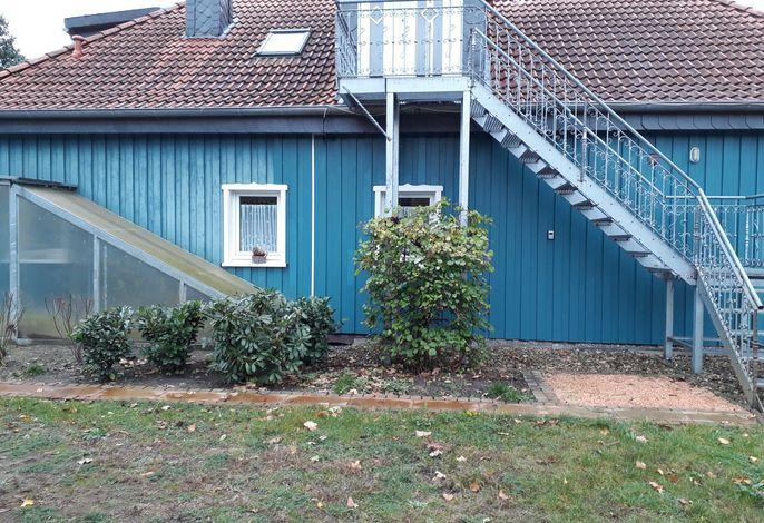 Pension Zum blauen Haus
