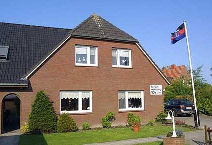 Haus Heeren in Bensersiel