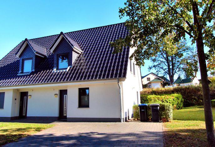 Luxus-Ferienhaus GOLFER´S HOUSE
