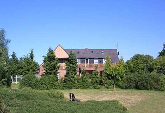 Ferienhaus Zur Schmiede in Dunum