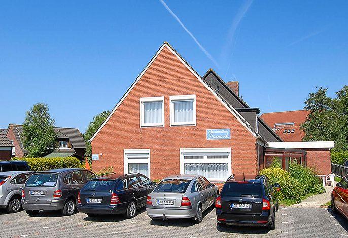 Apartmenthaus Sturmeck