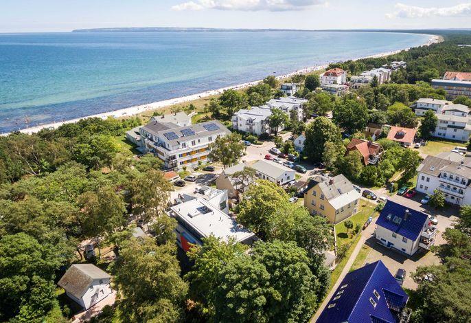 Residenz Mare Baltikum