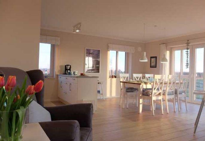 Ferienhaus Küstenhaus - Ferienhof Börsby