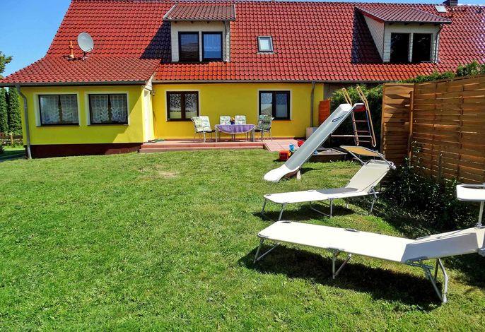 Ferienhaus mit 3 Schlafräumen Vorheide SEE 9871