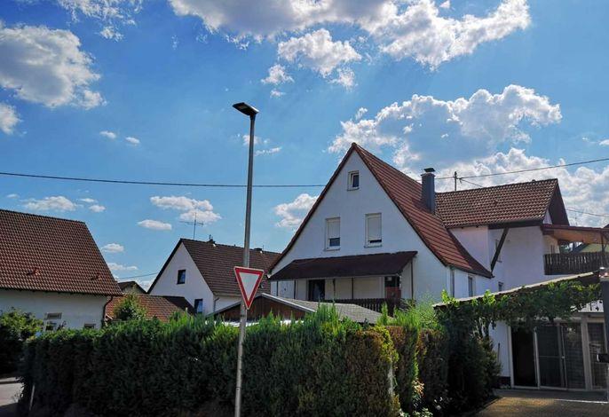 Casa Antico