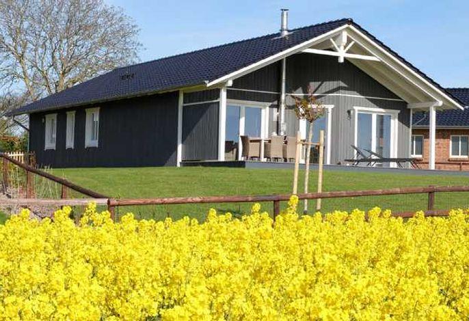 Ferienhaus Strandhaus - Ferienhof Börsby