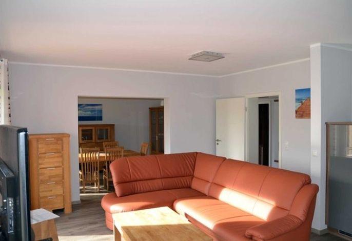 Wohnzimmer - WG 1